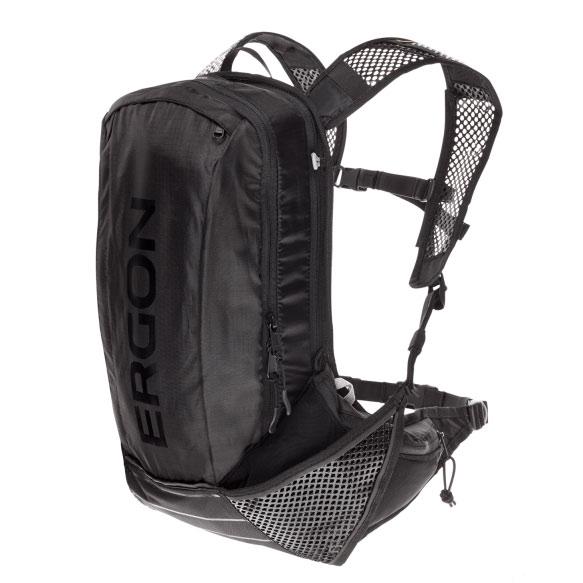Ergon BX2 Evo Backpack - black