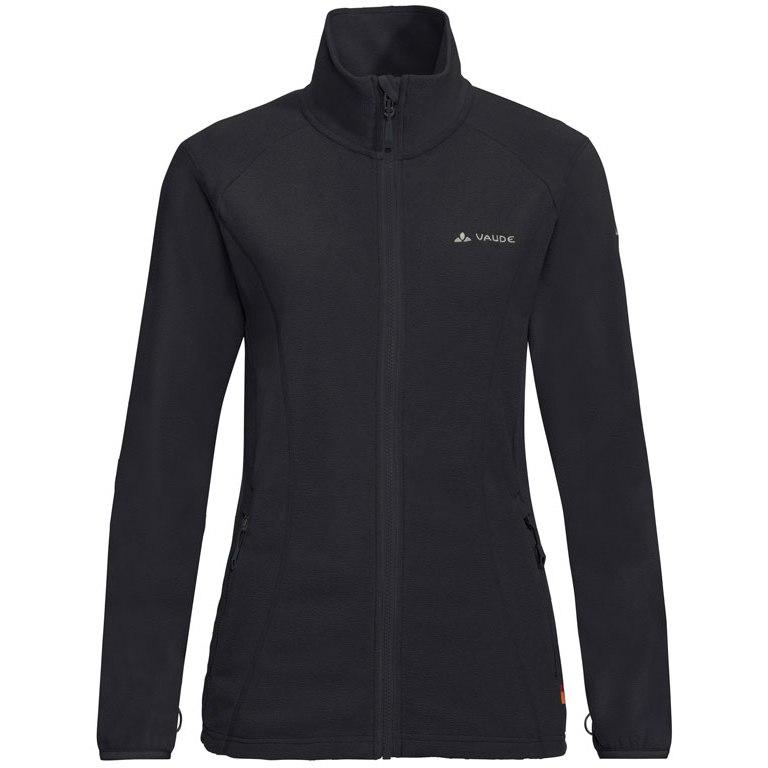 Vaude Women's Rosemoor Fleece Jacket - black