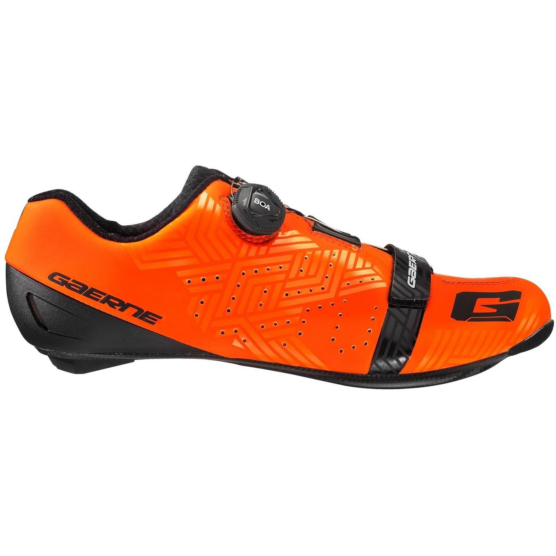 Picture of Gaerne Carbon G.VOLATA Road Shoe - Orange