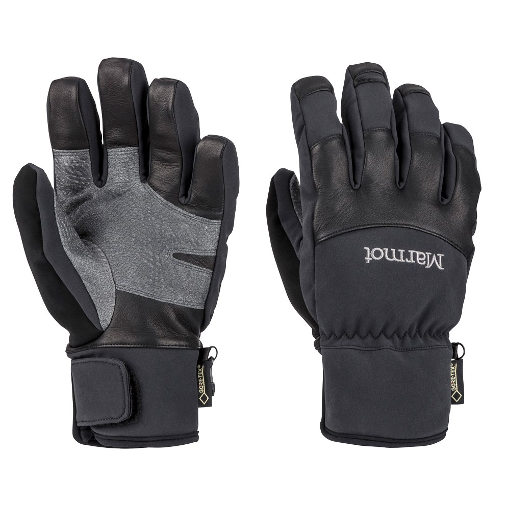 Marmot Vection Glove - black