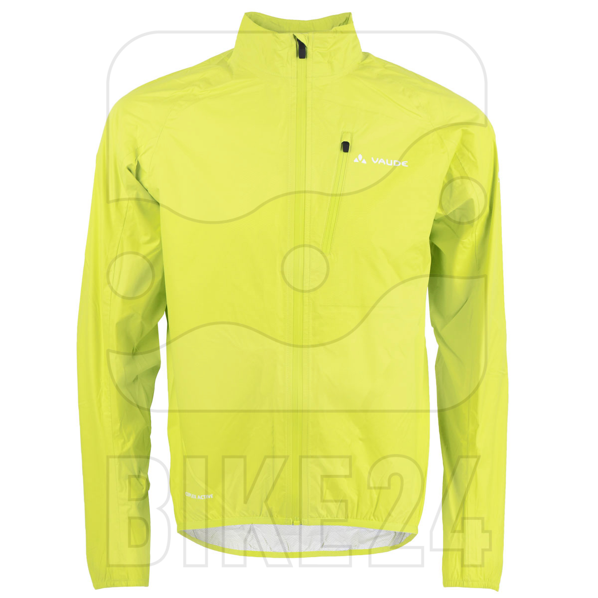 Vaude Men's Drop Jacket III - bright green