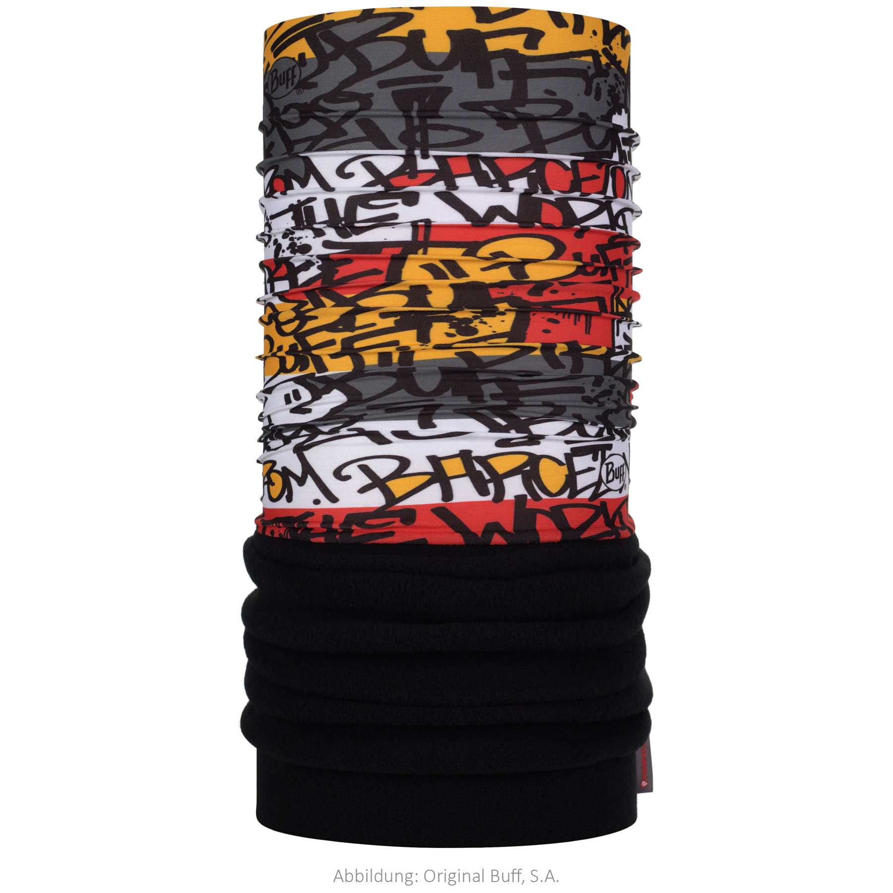 Buff® Polar Multifunctional Cloth Junior - Grafft Multi