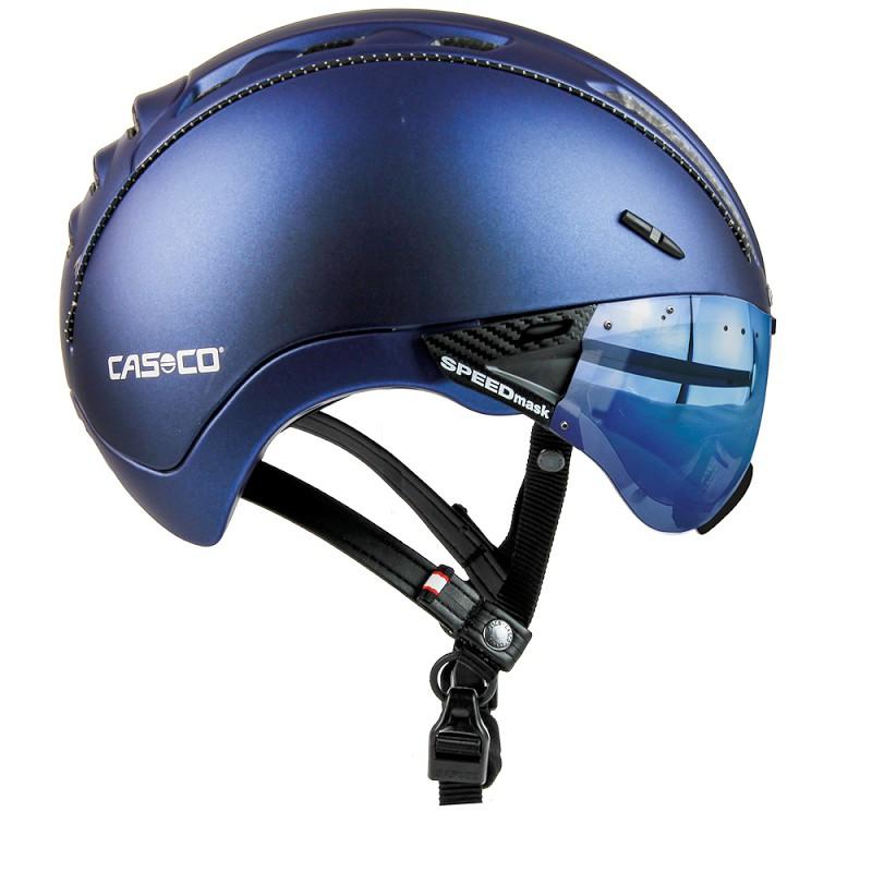 Casco Roadster Plus Helmet - navy metallic