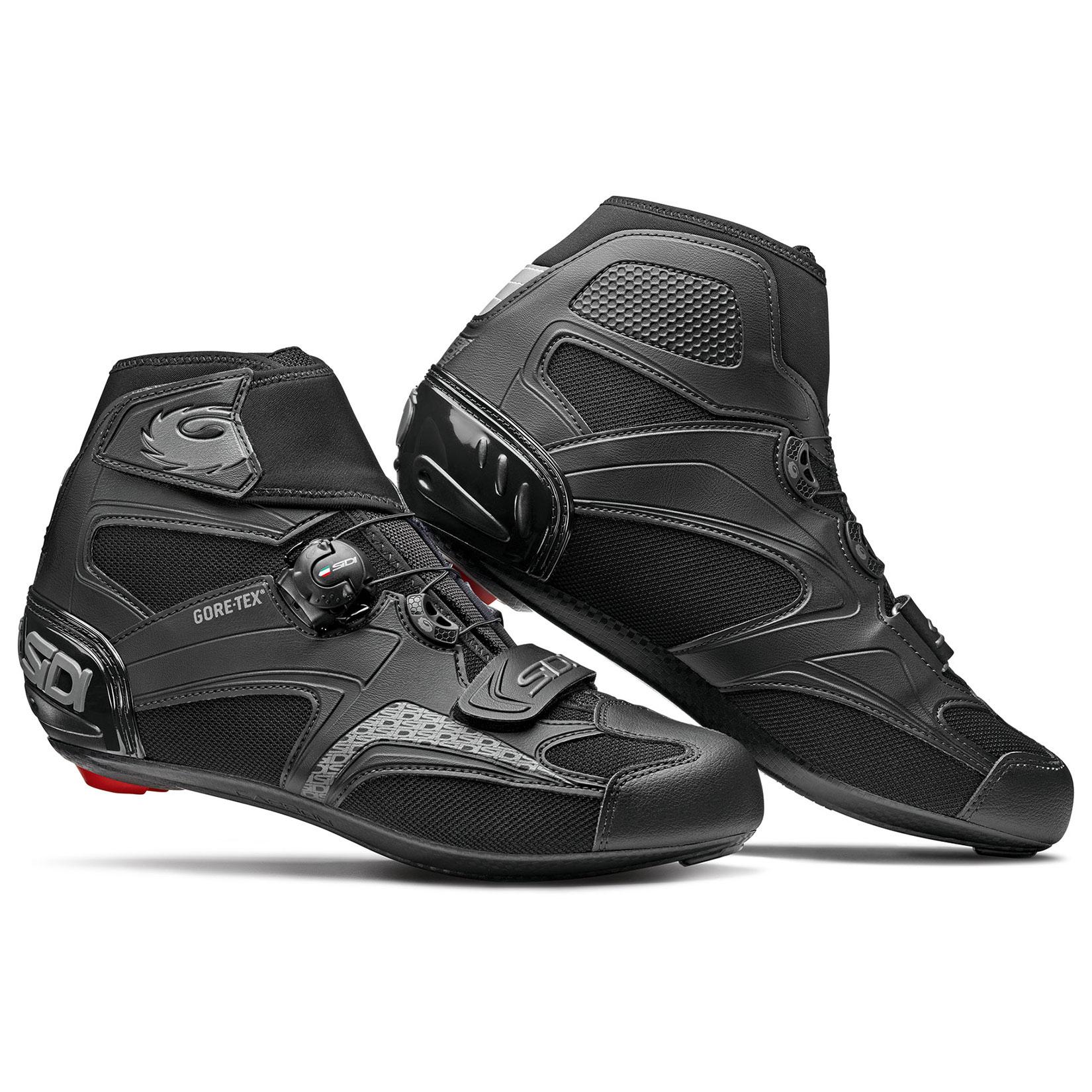 Produktbild von Sidi MTB Frost Gore 2 Schuhe - black