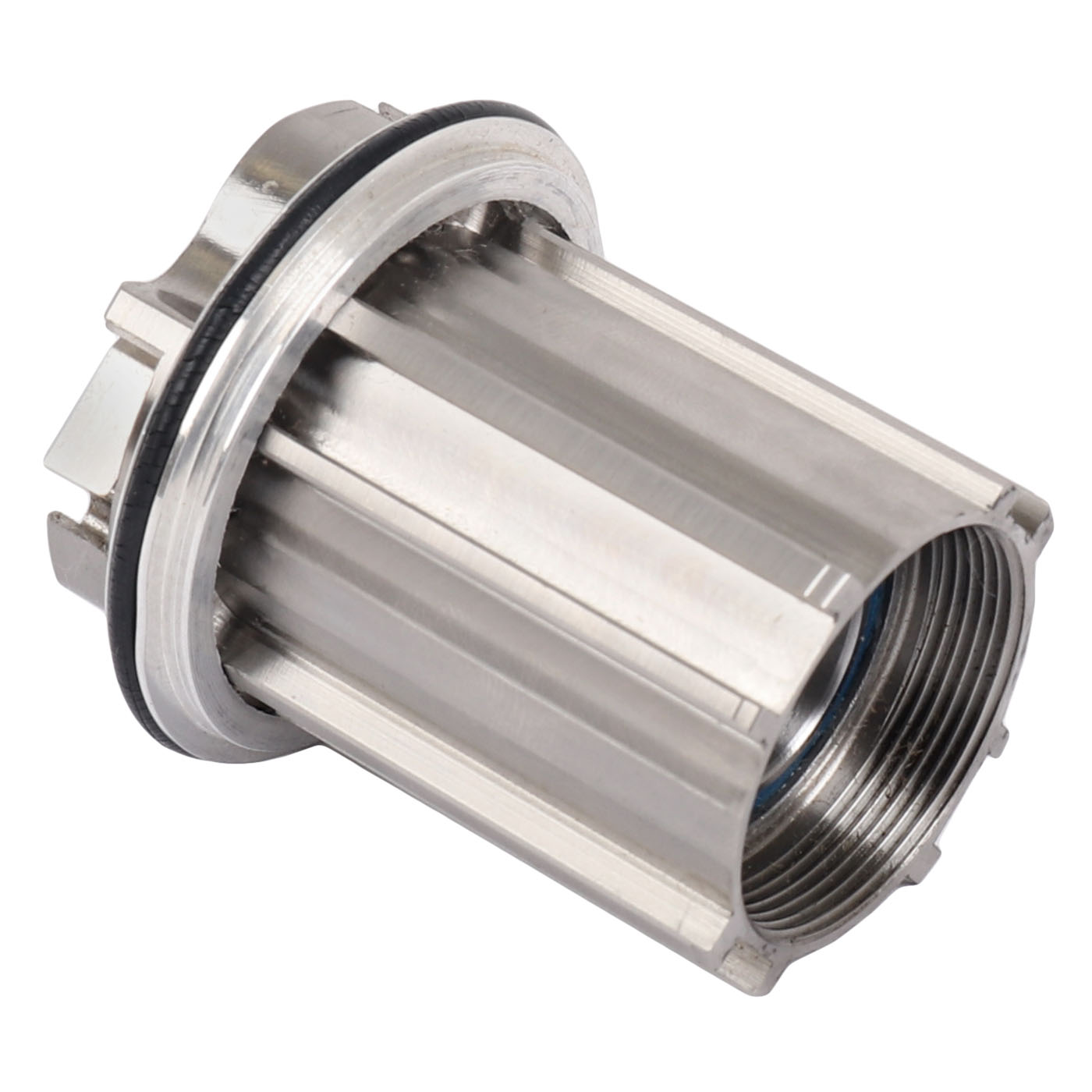 Image of White Industries Titan Free Hub Body - XMR/CLD/T11 - Campagnolo ED