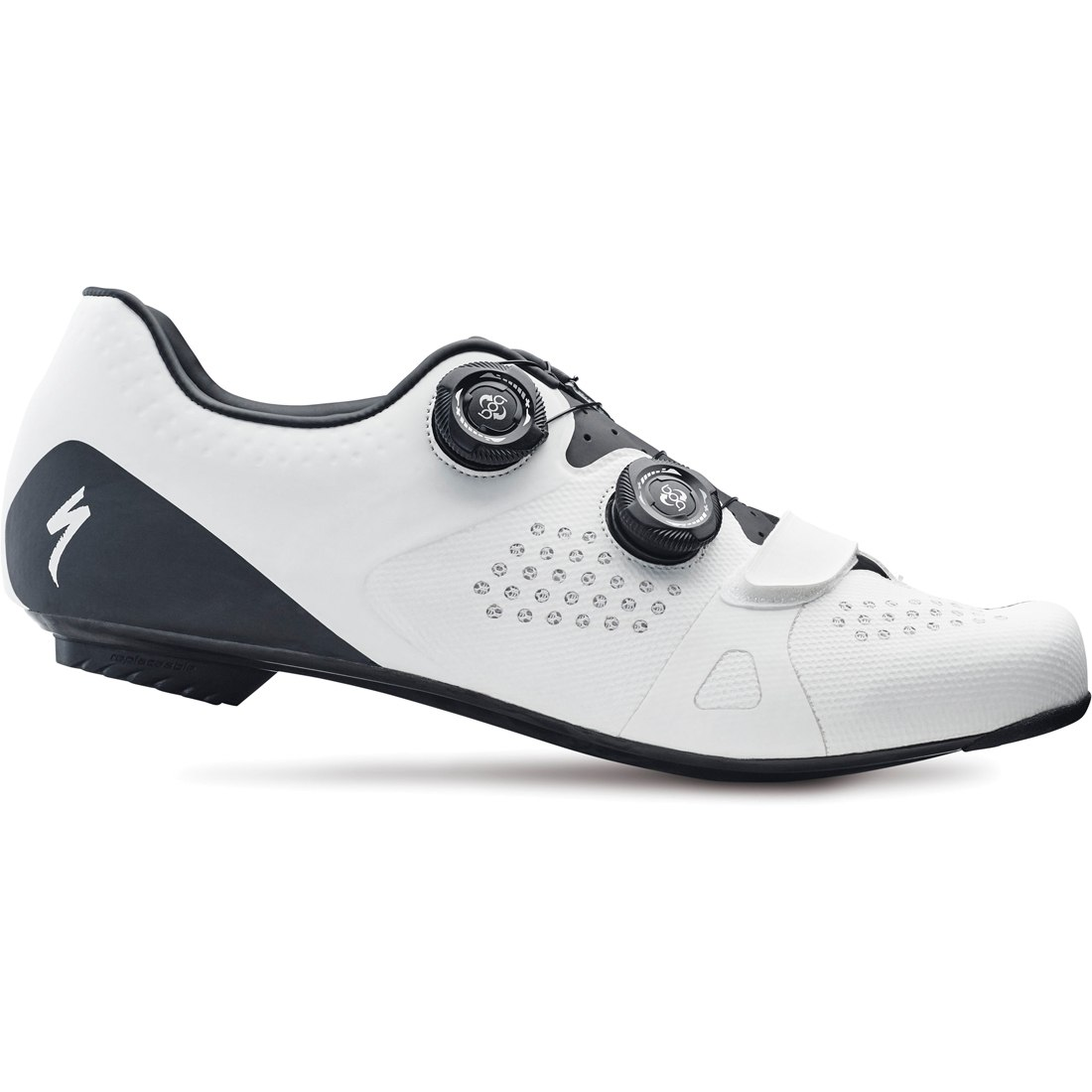 Specialized Torch 3.0 Road Shoe - White