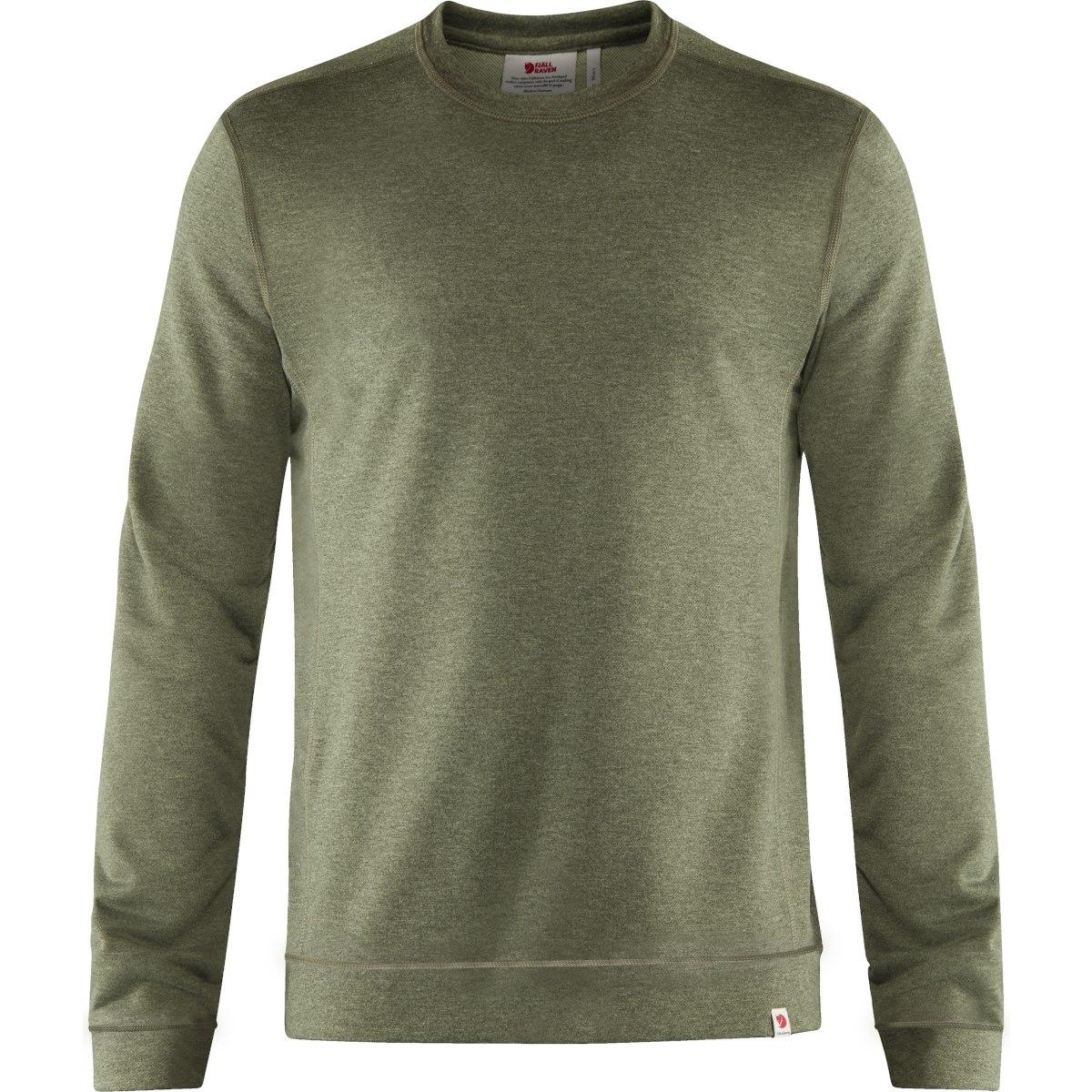 Fjällräven High Coast Lite Sweater - green