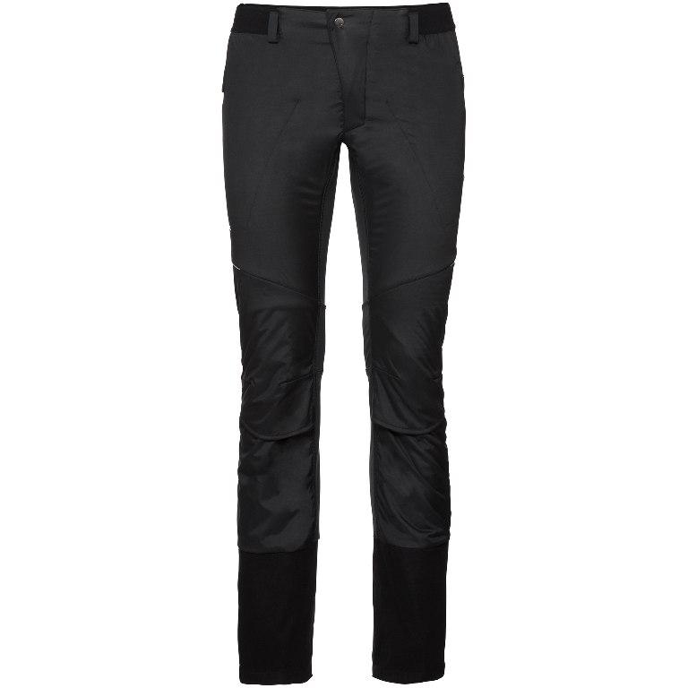Vaude Men's Bormio Touring Pants III - black