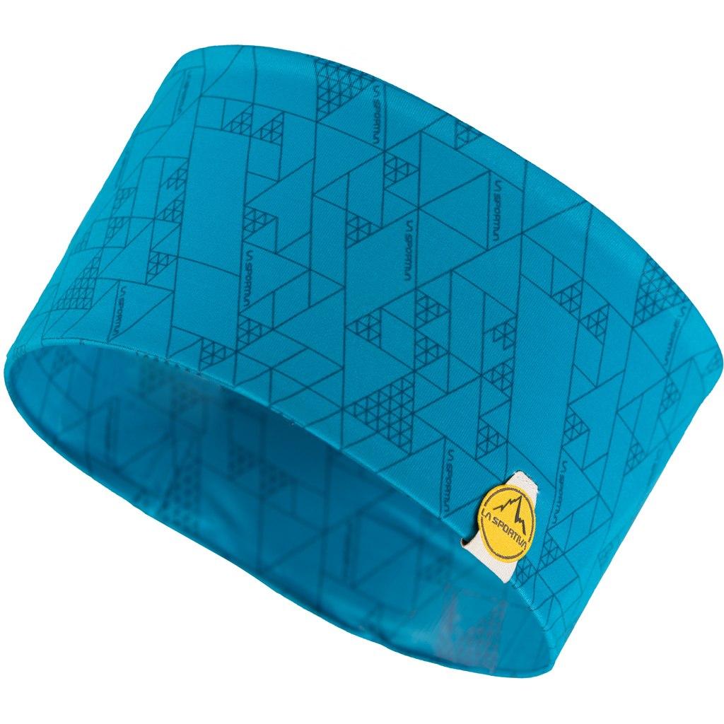 Bild von La Sportiva Protect Stirnband - Tropic Blue/Opal