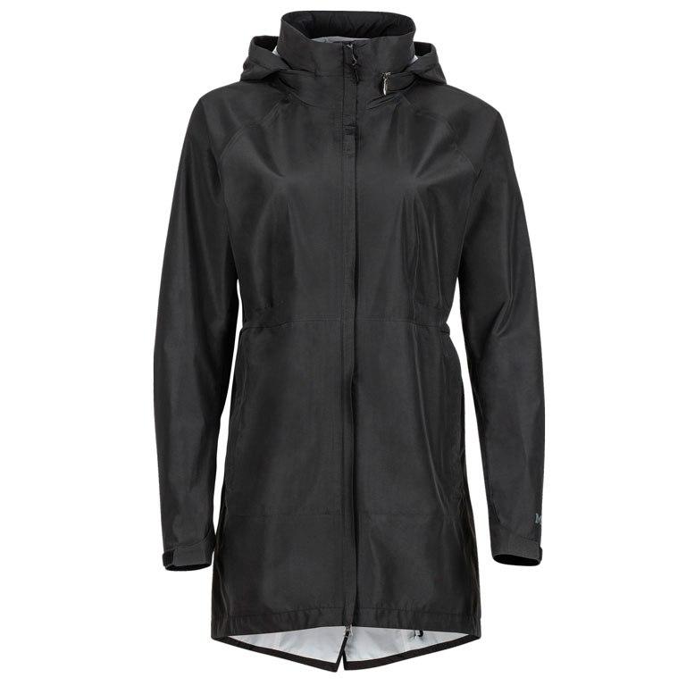 Marmot Women's Celeste Jacket - black 001