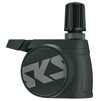SKS Airspy AV Air Pressure Gauge Set