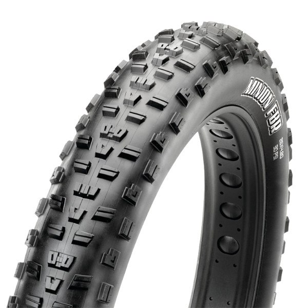 Picture of Maxxis Minion FBR Fatbike Folding Tire TR EXO Dual - 27.5x3.80 inches