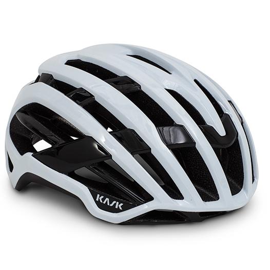 KASK Valegro WG11 Helm - White