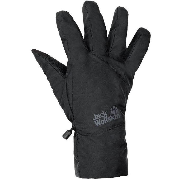 Jack Wolfskin Texapore Basic Glove - black