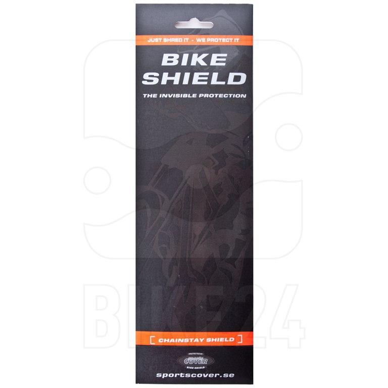 Image of BikeShield StayShield 3 Cover - 3 pieces - matt