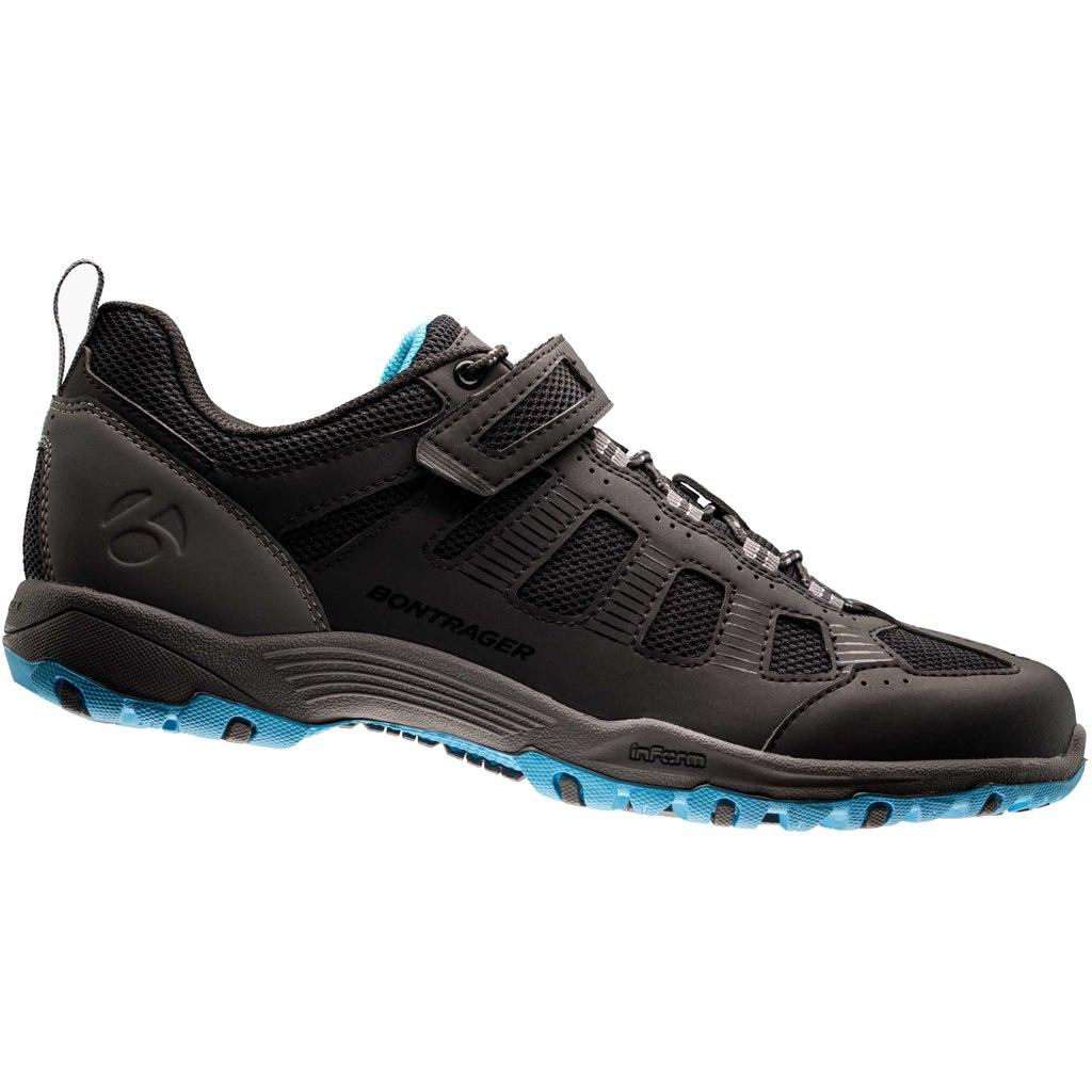 Bontrager SSR Women's Multisport Shoe - black