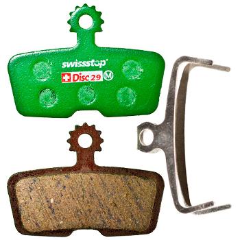 SwissStop Disc 29 Brake Pads for Avid Code / Code R / SRAM Code / Guide