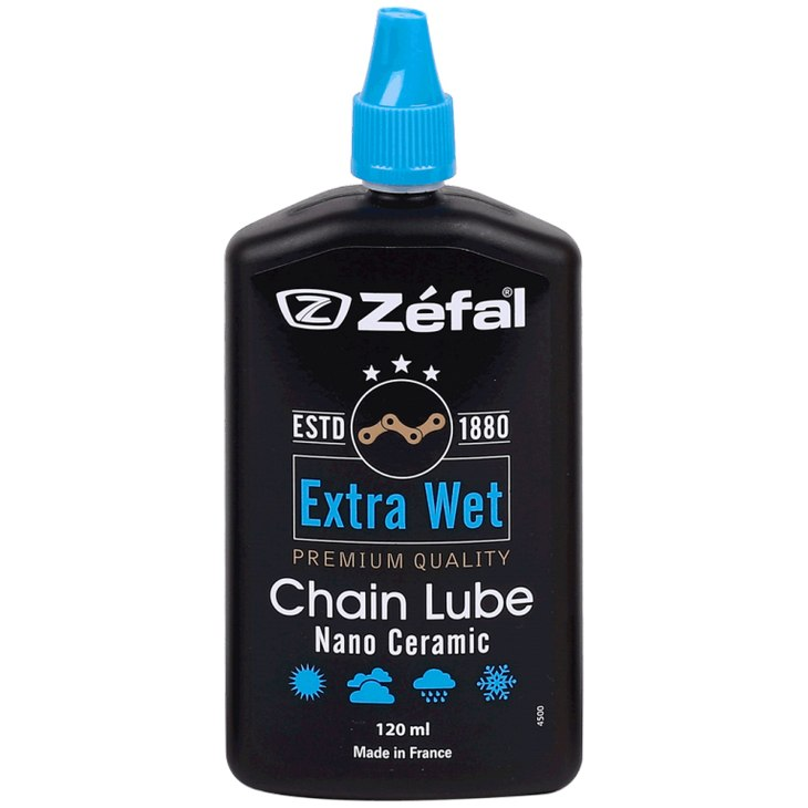 Zéfal Extra Wet Lube Kettenschmiermittel - 120ml