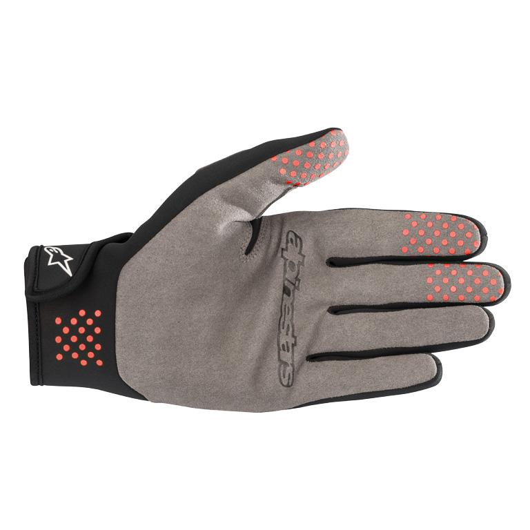 Image of Alpinestars Aspen WR Pro Glove - black/red