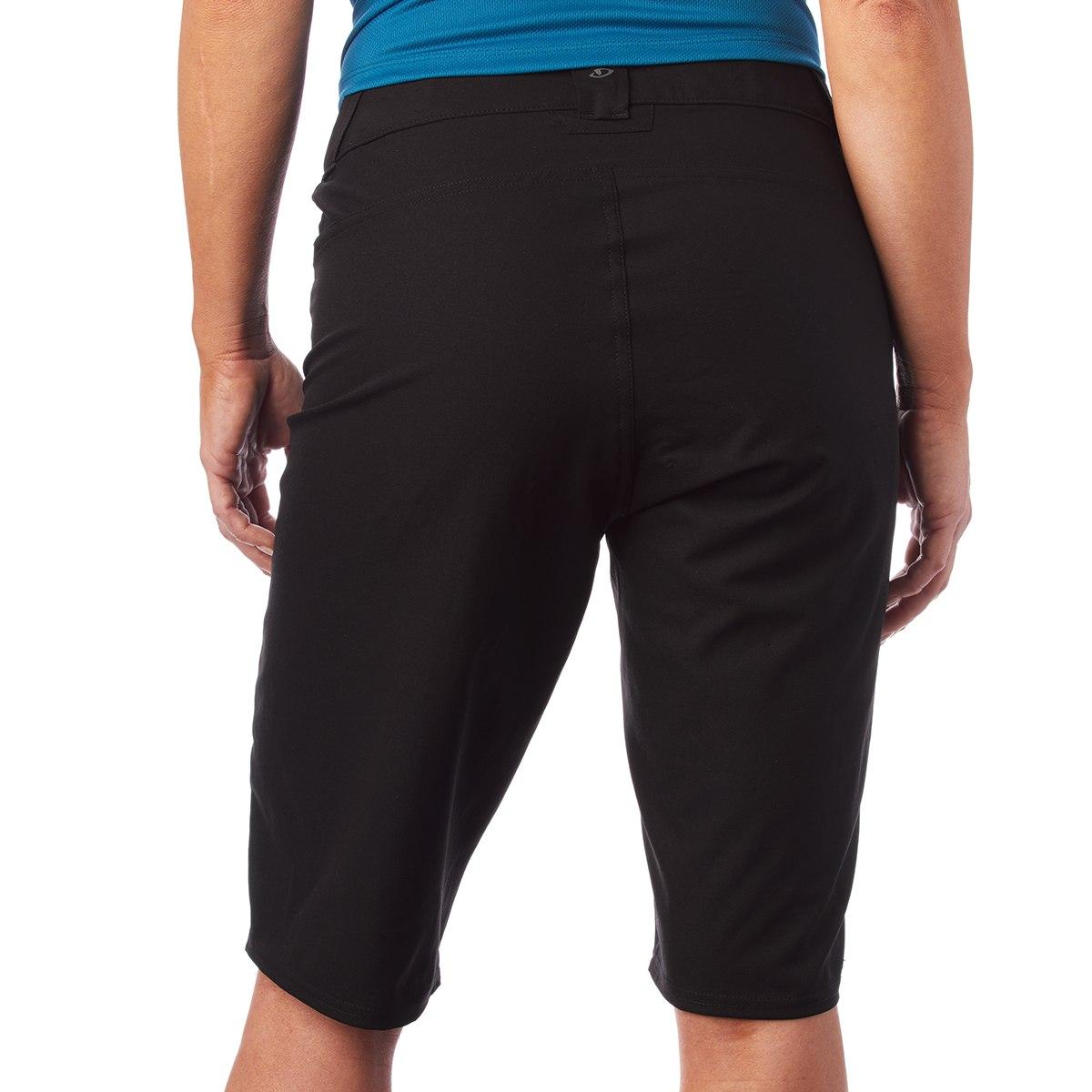 Image of Giro Arc MTB Womens Shorts - black