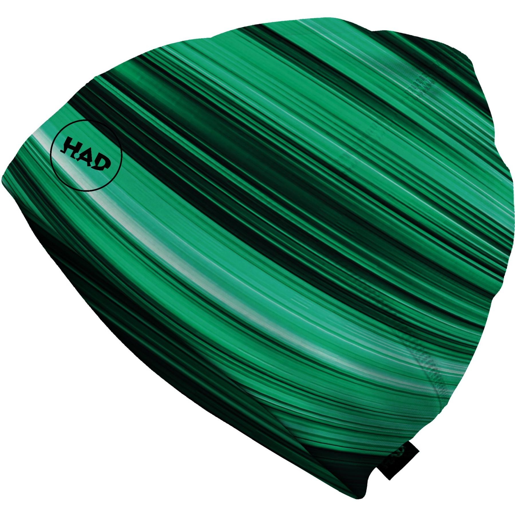 HAD Brushed Eco Beanie - Furious Green