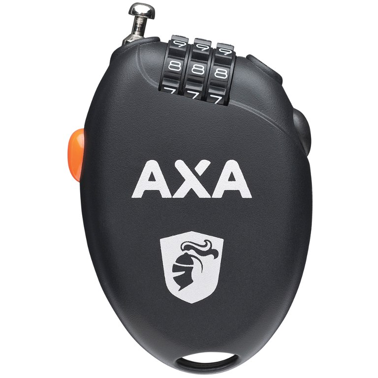 Image of AXA Roll 75 Cable Lock