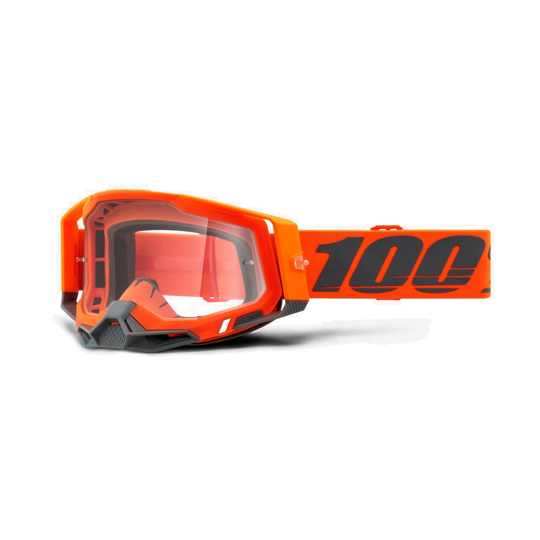 Imagen de 100% Racecraft 2 Goggle Mirror Lens Gafas - Kerv