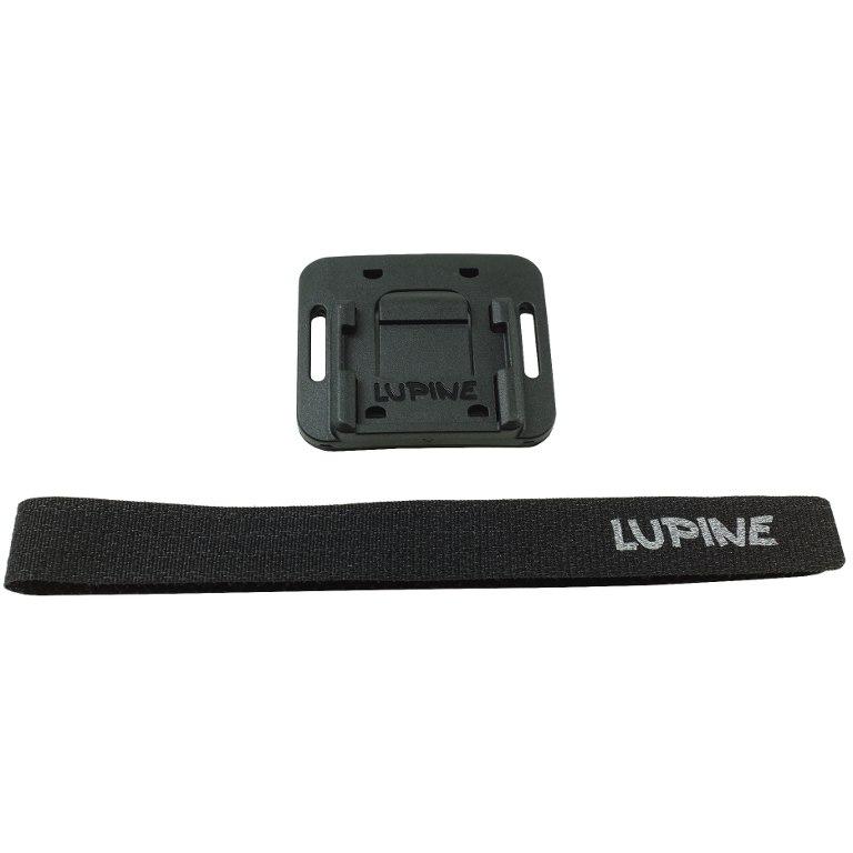 Lupine FrontClick Helmet Mount Neo / Piko / Blika