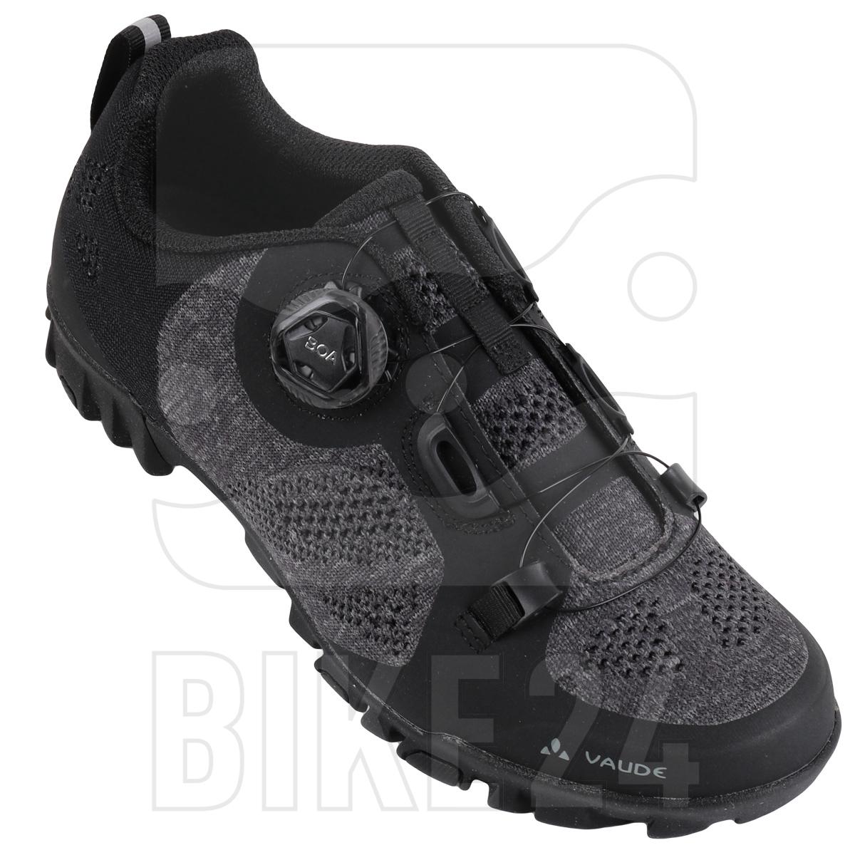 Vaude Women's TVL Skoj Shoes - black