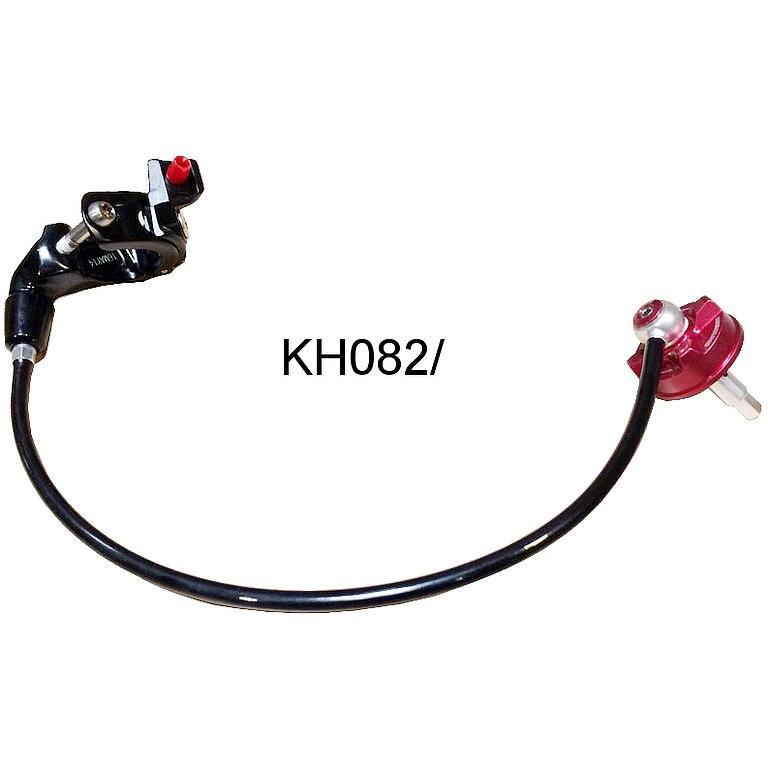 Produktbild von Cannondale Remote Lockout Lever Kit KH082/ für Lefty XLR Gabeln