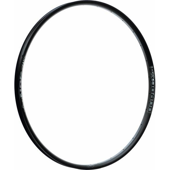 SUNringlé Düroc 35 Disc 27.5 Inch MTB Rim - black
