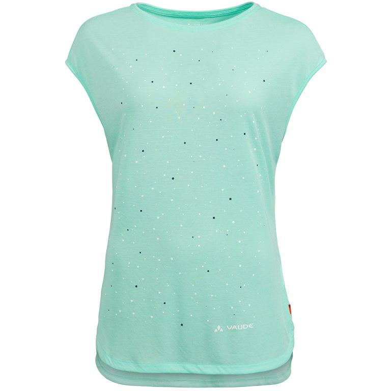 Bild von Vaude Women's Tekoa Shirt - opal mint