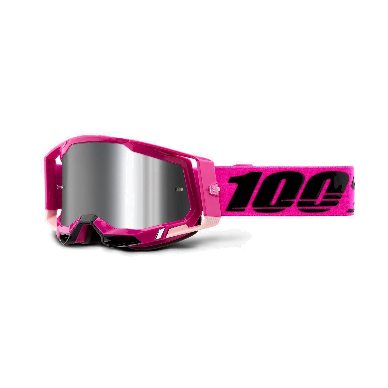 Imagen de 100% Racecraft 2 Goggle Mirror Lens Gafas - Maho