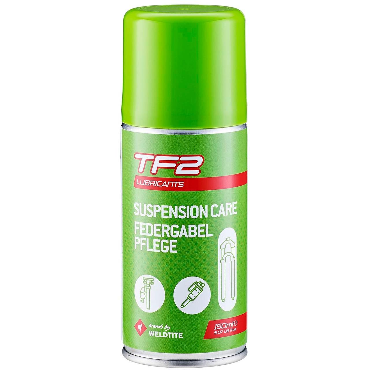 WELDTITE TF2 Federgabel Spray 150ml