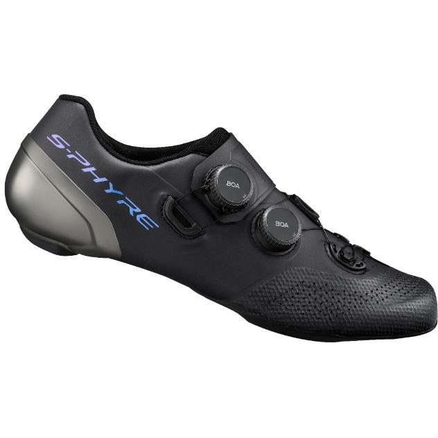 Produktbild von Shimano S-Phyre SH-RC9 Schuhe - black
