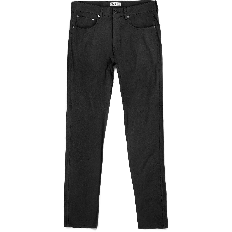 CHROME Madrona 5 Pocket Pant - black