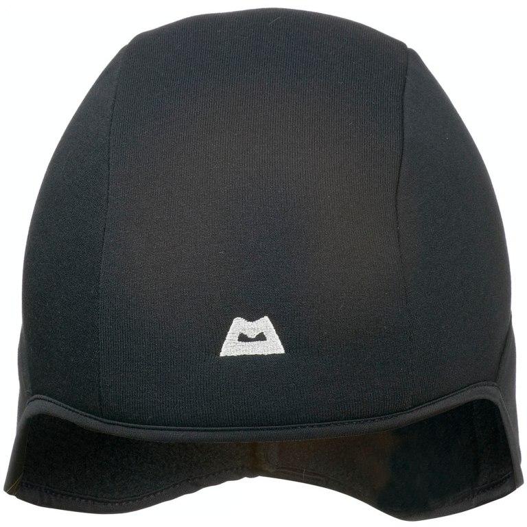 Mountain Equipment Powerstretch Lid Liner Under Helmet ME-PS5233 - Black