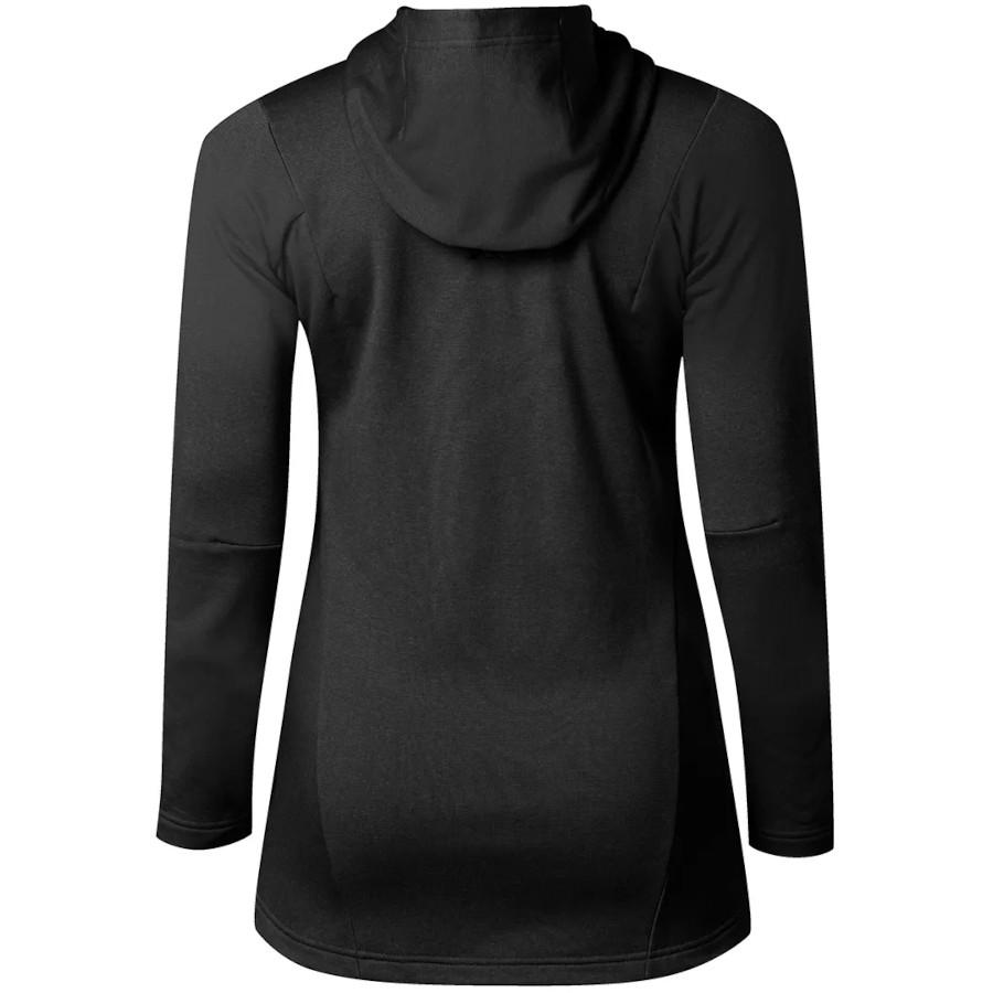 Imagen de 7mesh Apres Chaqueta con capucha para mujer - Black