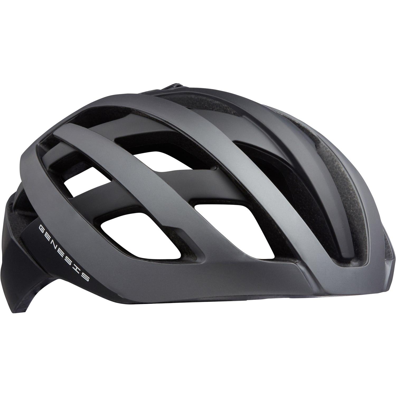 Lazer Genesis Helmet - matte titanium