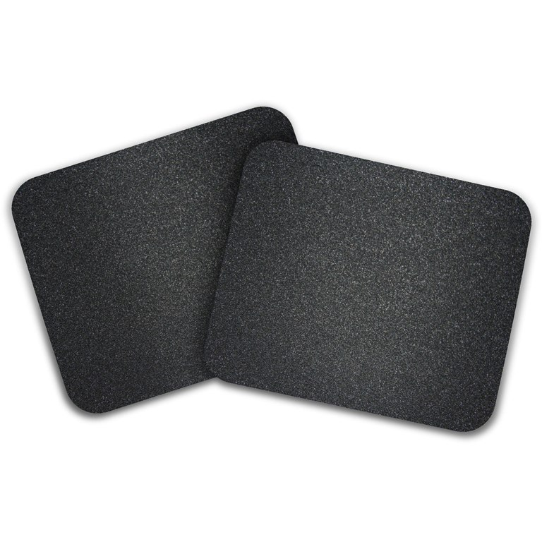 MOTO Super Grip Griptape Pads - black