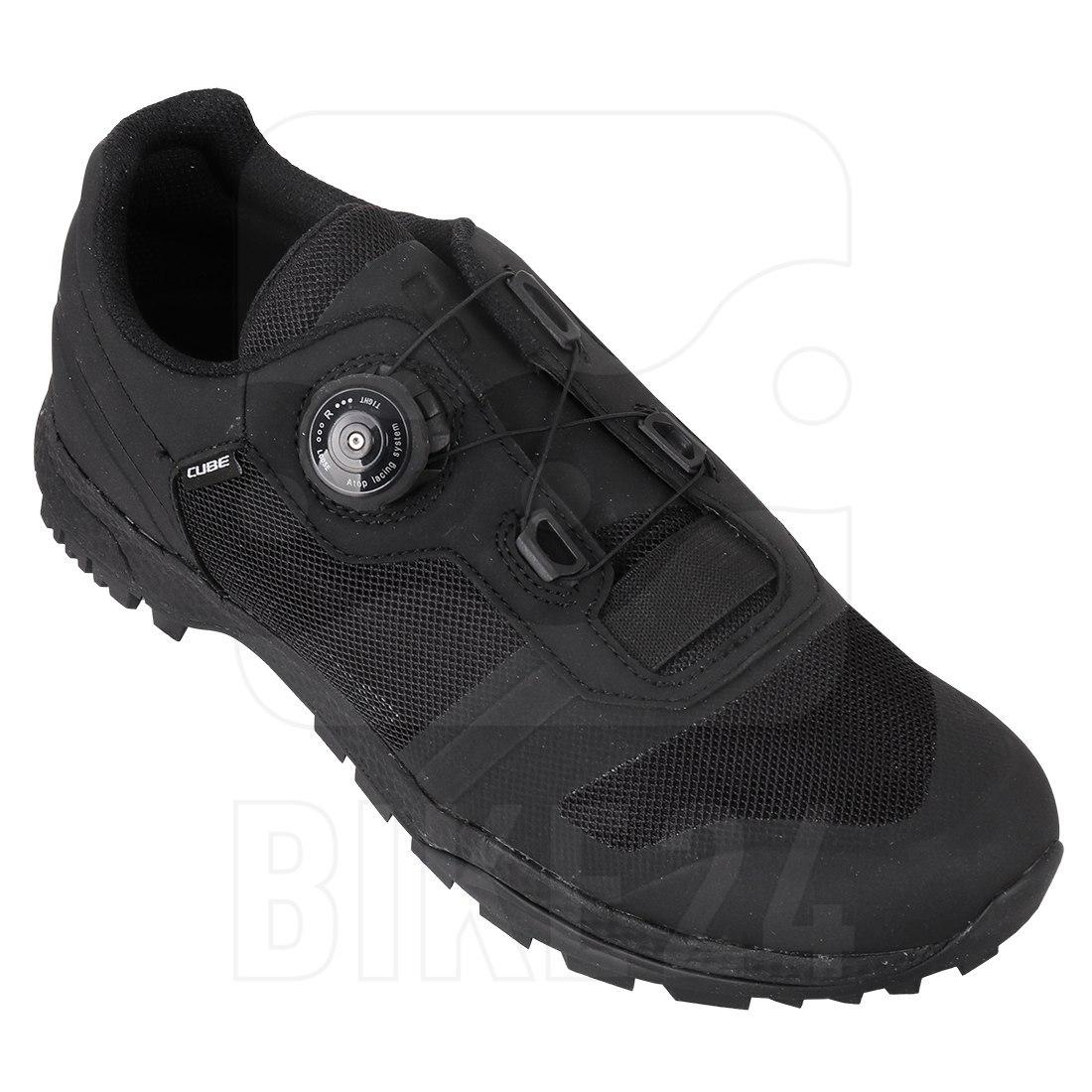 CUBE Shoe ATX LYNX PRO - blackline