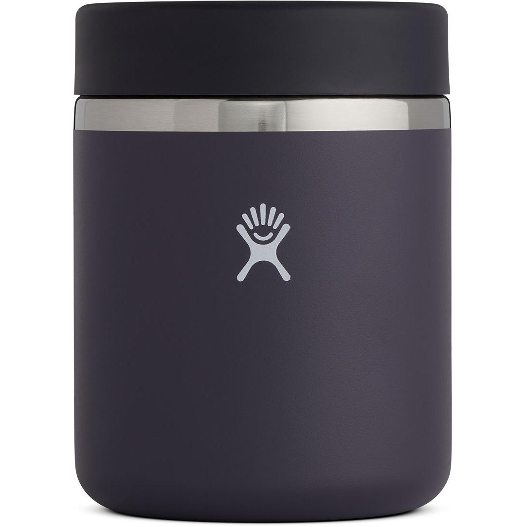 Bild von Hydro Flask 28 Oz Insulated Food Jar Essbehälter - 828 ml - Blackberry