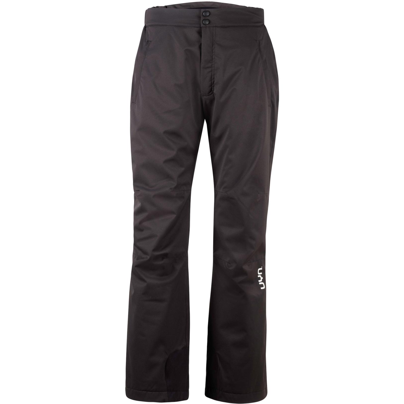 UYN Skyon Natyon Man Pants - Black