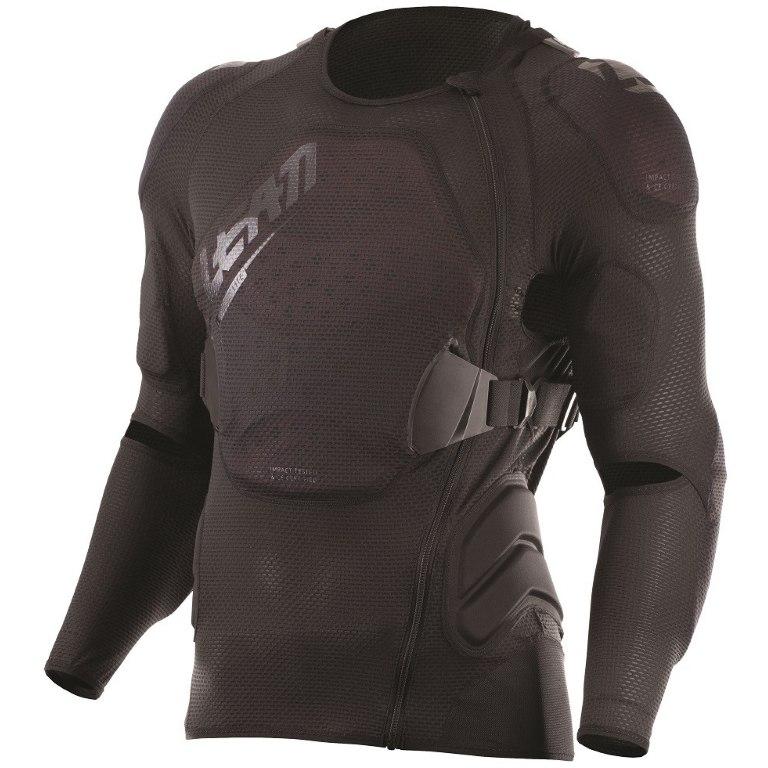 Leatt Body Protector 3DF AirFit Lite - black