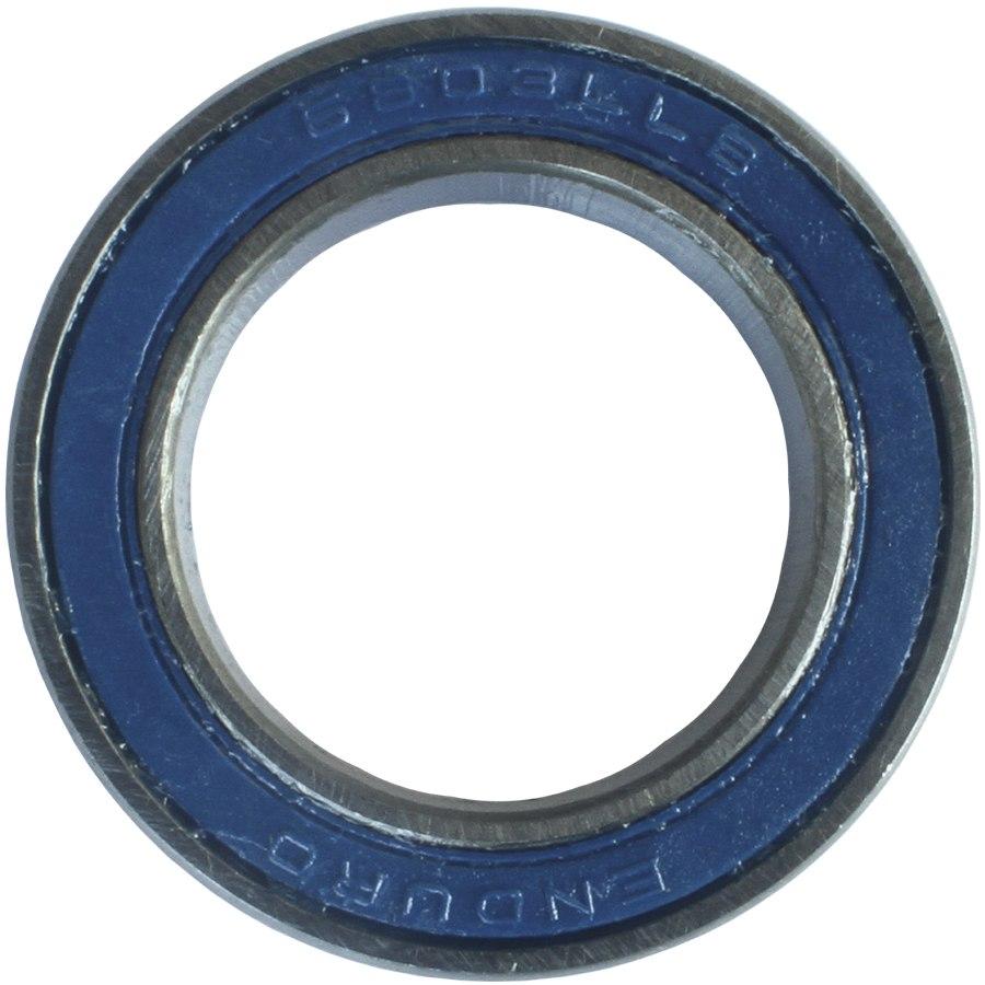 Enduro Bearings 6803 LLB - ABEC 3 - Ball Bearing - 17x26x5mm