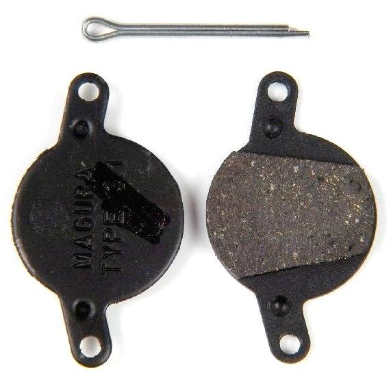 Image of Magura Disc Brake Pads Type 3.1 / 3.2