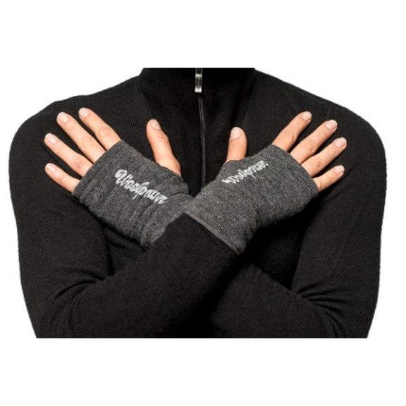 Image of Woolpower Wrist Gaiter 200 - grey