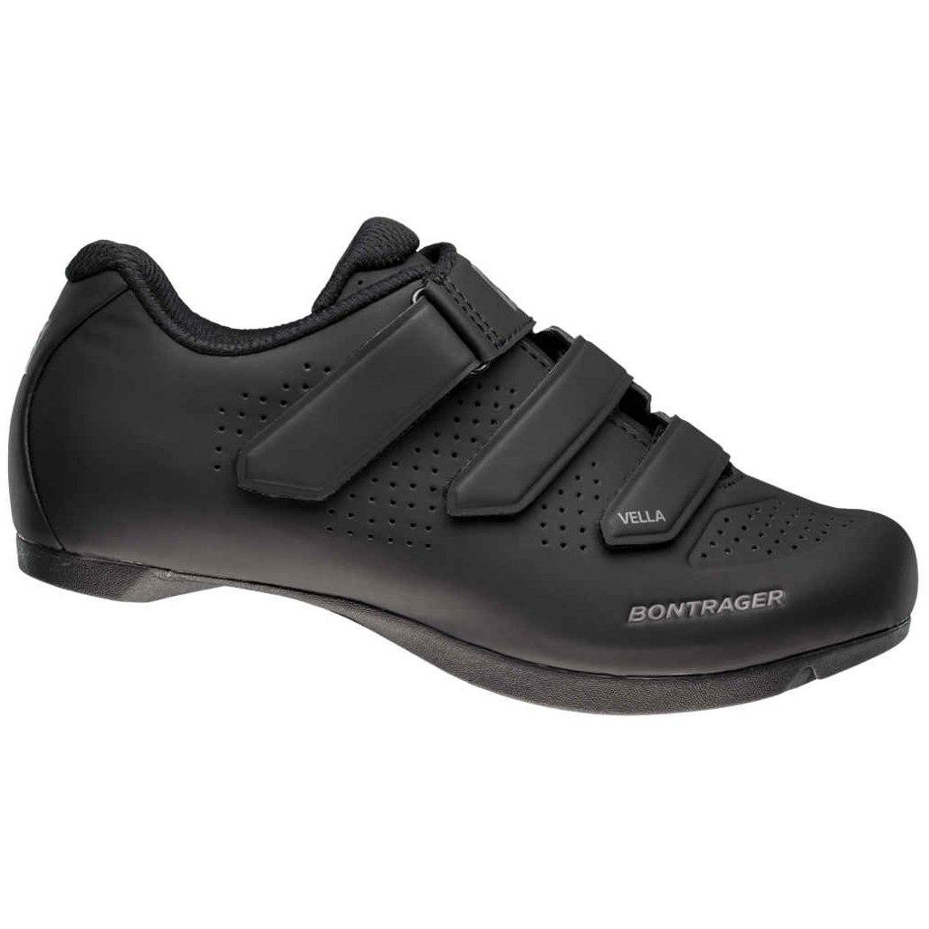 Bontrager Vella Women's Road Shoe - black