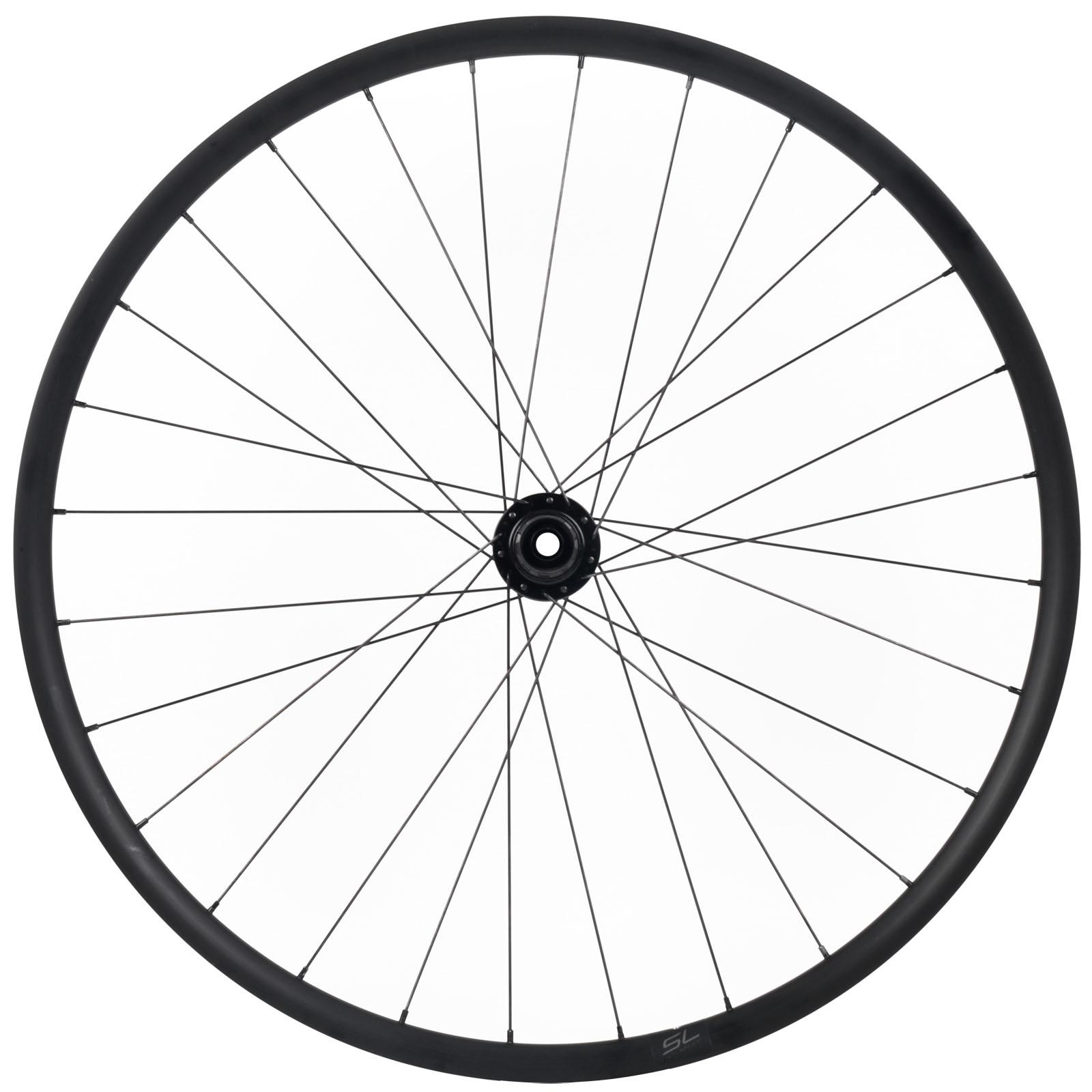 Picture of Specialized Vado SL 4.0 28 Inch Rear Wheel - Centerlock - 12x148mm