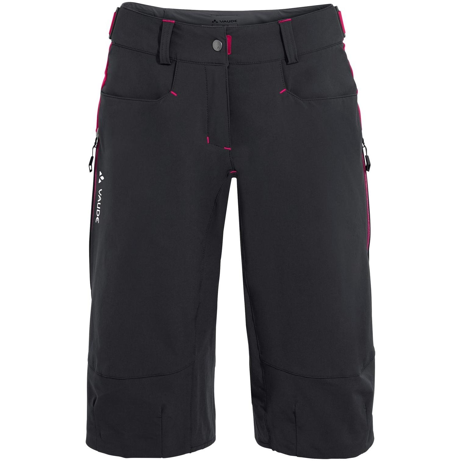 Vaude Moab IV Damen-Shorts - black